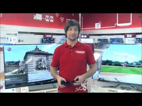 Видео как выбрать LED-телевизор