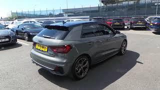 Crewe Audi A1 Contrast Edition