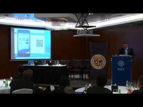 Garrett Cassidy of Circle Internet Financial on Bitcoin