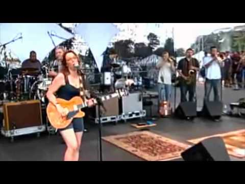 Susan Tedeschi & Derek Trucks/ Get out of my life woman Music Videos