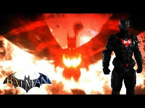 New Batman Game: BATMAN BEYOND ARKHAM?! (Theory/Speculation)