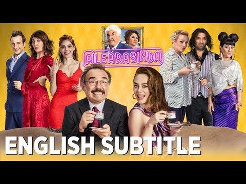 Aile Arasinda - Fragman | English Subtitle
