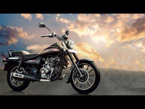 Autos Choice: Bajaj Avenger 220 Street  Specs & Reviews