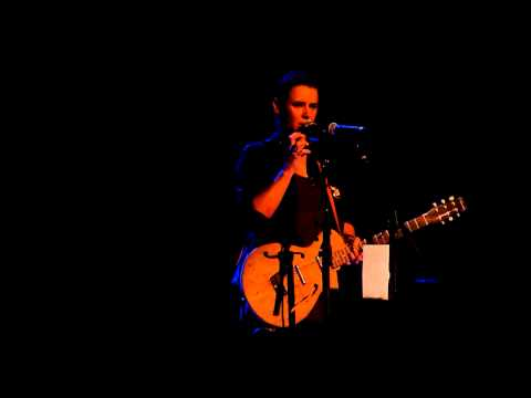 Cat Power - Werewolf (Live in Copenhagen, November 2nd, 2014)