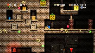 Spelunky - To Hell and Back (Achievement)
