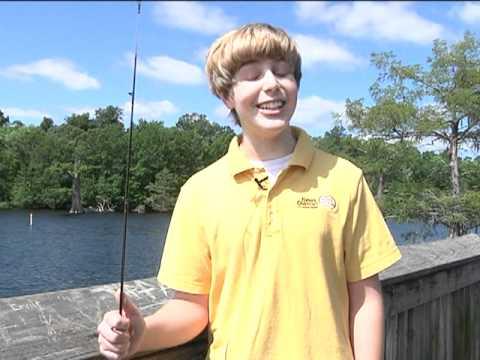 Free Fishing Weekend Promo