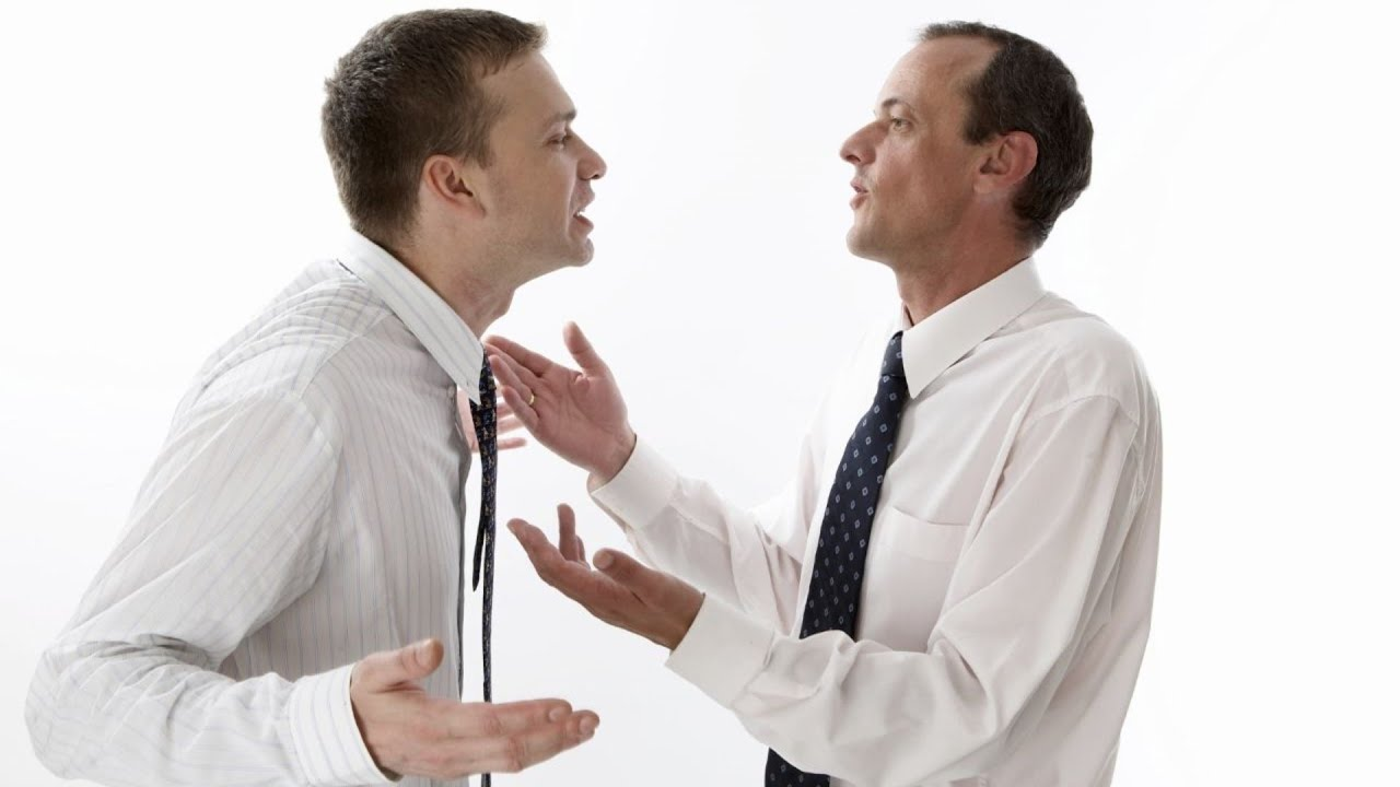 У любителей поспорить и промолчать по-разному работает мозг