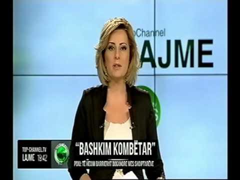 Edicioni Informativ, 16 Prill 2016, Ora 19:30 - Top Channel Albania - News - Lajme
