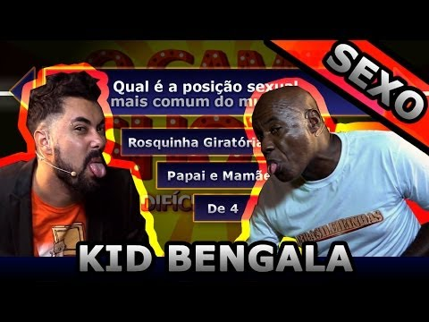 O Game Show Mais Difícil Do Mundo - Kid Bengala video
