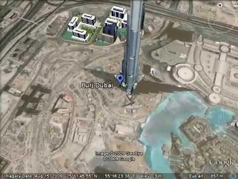 10 nejvyšších mrakodrapů světa