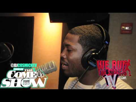 Meek Mill On Cosmic Kev Come Up Show Going In Crazy Freestyle 5 6 11 video