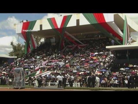 Madagascar, Le Président conteste la motion de déchéance