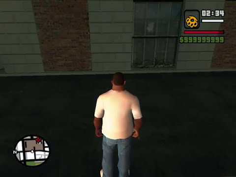 GTA San Andreas FreeRunning Mod + Download