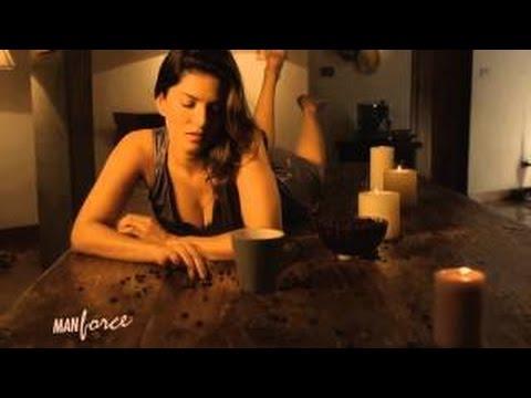 Hot Act Sunny Leone Manforce Condom Ad  Uncensored video