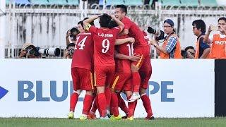 download lagu Malaysia Vs Vietnam Aff Suzuki Cup 2016: Group Stage gratis