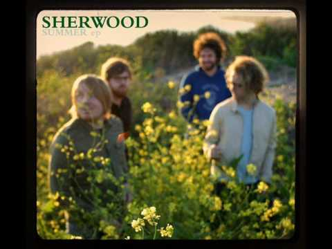 Sherwood - Pray Forgive Me These Mistakes