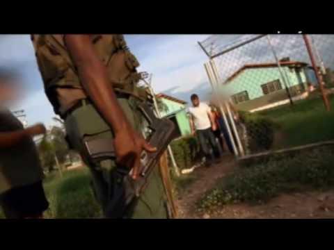 Farc en Venezuela - Guerrilla Colombiana