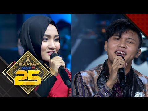 download lagu Rizky Febian Feat Fatin Shidqia   Away gratis
