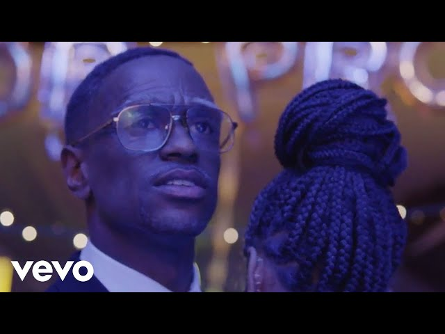 Big Sean - I Know ft. JhenГ Aiko Official Music Video