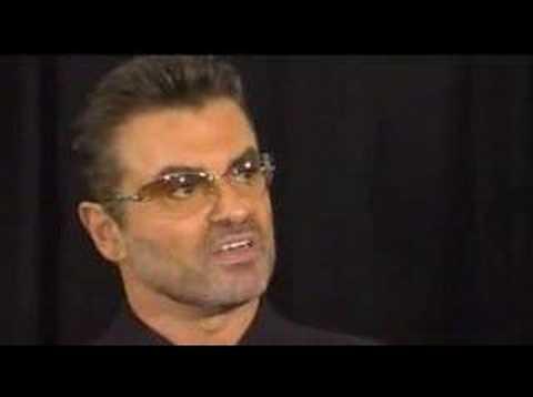 George Michael uk Tour George Michael 25 Live Tour