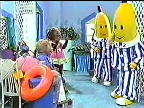 Bananas en Pijamas - Español Latino - 1 - Parte 3