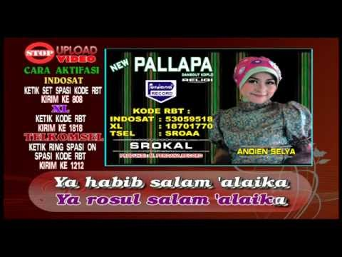 Download New Pallapa - Srokal - Andien Selya    Mp4 baru