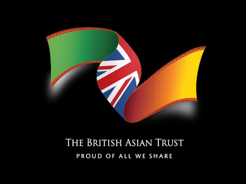 Asian British Trust in Dialogue with Sharad Khare