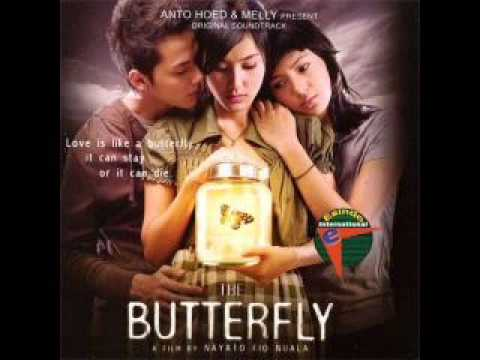 happy butterfly-melly goeslow