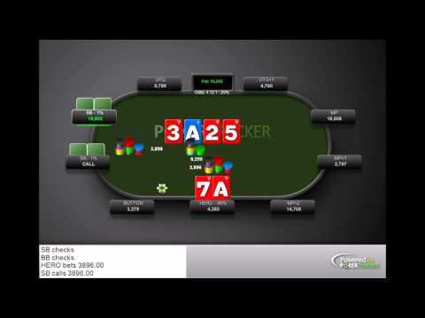 PokerStars Hand #147953353557