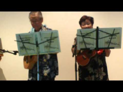 Nikkei Horizons Aloha Band - Sing A Song