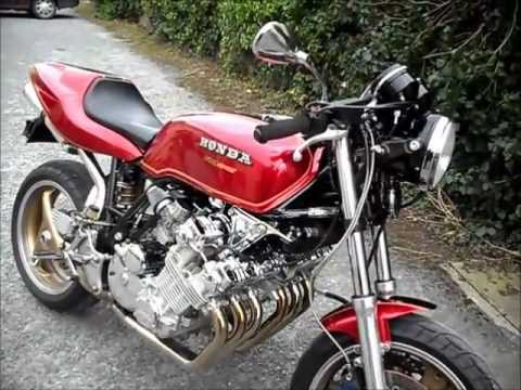 Honda 1000 Motorcycle For Sale