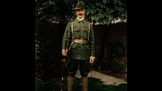 The O'Rahilly Easter Rising Stories