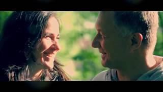 Ania i Darek - spacer