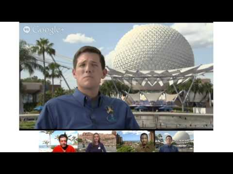 Expedia chats hotels and parks with Disney Parks & Resorts