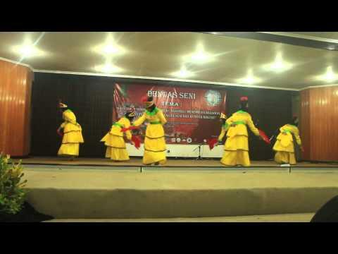 Tarian salai pacagoya FKMT Malang