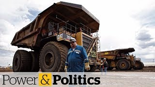 Oil company calls for government-mandated production cuts | Power & Politics