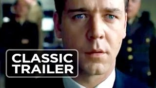 The Mechanic - A Beautiful Mind (2001) Official Trailer - Russell Crowe Movie HD