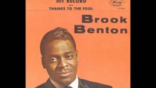 Watch Brook Benton Hit Record video