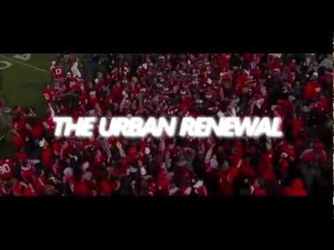 2012 Ohio State Buckeyes Movie Trailer (HD) - The Urban Renewal