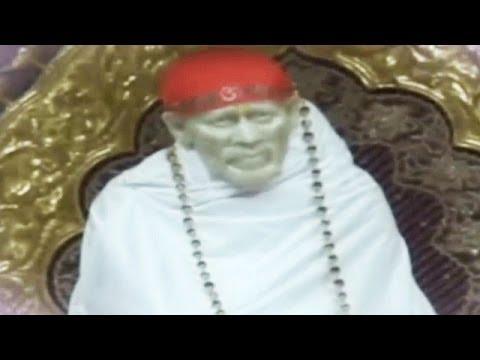 Main Aaya Paidal Chalke Mere Saibaba - Saibaba, Hindi Devotional Song video