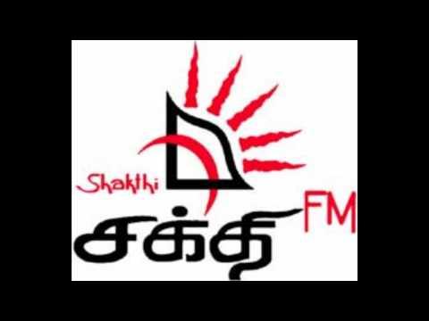 Shakthi FM live 104.1 listen online radio