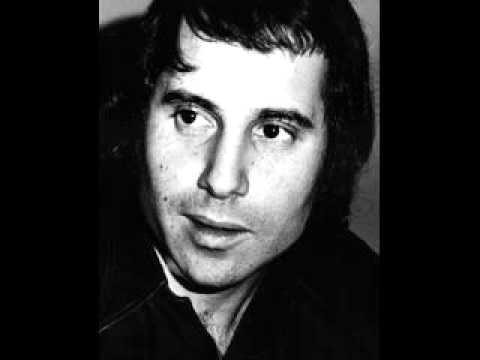 Paul Simon - Hurricane Eye
