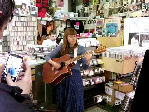 Alessi's Ark, DLD, Rough Trade West, London 271017