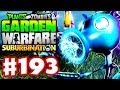 Plants vs. Zombies: Garden Warfare - Gameplay Walkthrough Part 193 - Plasma Pea - Suburbination DLC