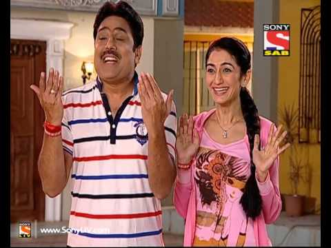 Taarak Mehta Ka Ooltah Chashmah - Episode 1386 - 11th April 2014 video