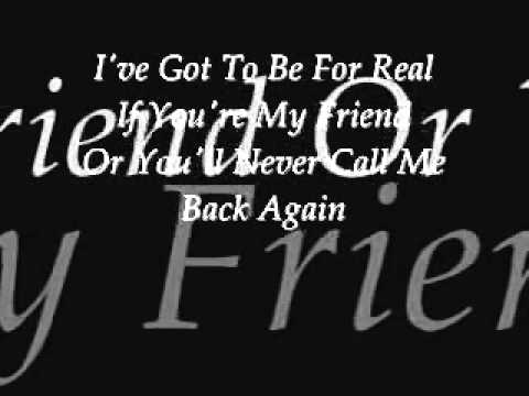 Alone With You- Tevin Campbell