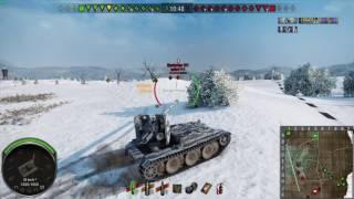 World of Tanks PS4 | Grille 15 5,700 Damage 3 Kills
