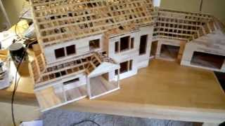 36 - Building Popsicle House