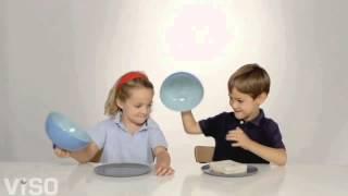 Çocuk ve Paylaşmak | 2 Çocuk 1 Sandivç Deneyi (Mutlaka İzleyin)