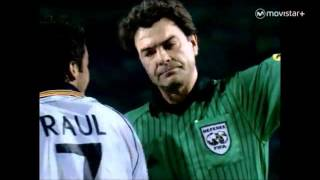 Fiebre Maldini - Barcelona vs Real Madrid de 1999